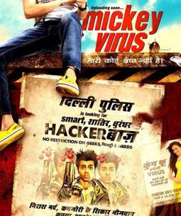 Mickey Virus Title Song Lyrics