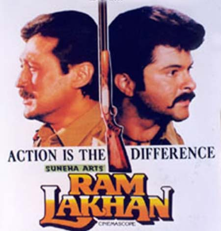 My Name Is Lakhan Lyrics