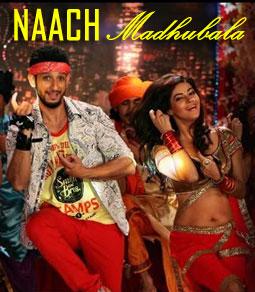 Naach Madhubala - Gang of Ghosts