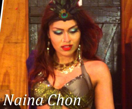 Naina Chon Lyrics by Simon Nandhra