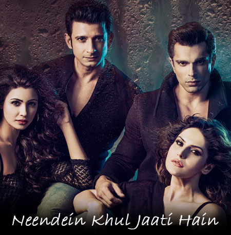 Neendein Khul Jaati Hain from Hate Story 3