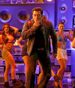 O Teri Title Song Lyrics