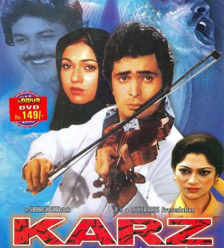 Om Shanti Om Lyrics - Karz