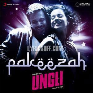 Pakeezah - Ungli