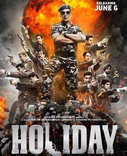 Palang Tod Lyrics - Holiday