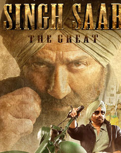 Palang Tod Paan - Singh Saab The Great