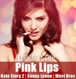 Pink Lips - Hate Story 2