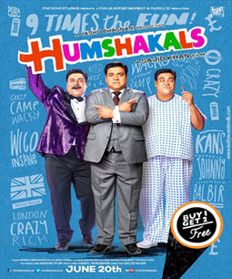 Piya Ke Bazaar Mein - Humshakals