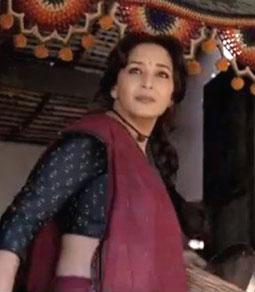 Rangi Saari Gulabi - Gulaab Gang