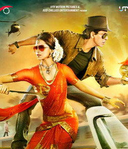 Ready Steady Po - Chennai Express