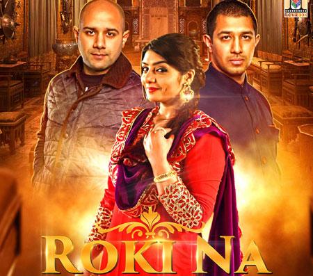 Roki Na Lyrics by Rupinder Handa