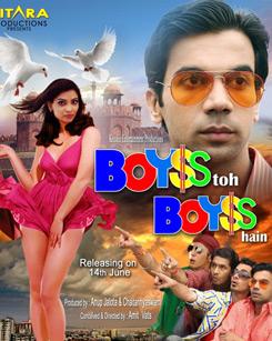 Sab Kuch Badal Gaya Hai - Boyss To Boyss Hain