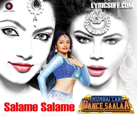 Salame Salame - Mumbai Can Dance Saala