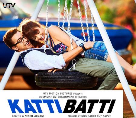 Sau Aasoon Lyrics from film Katti Batti