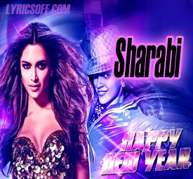 Sharabi - Happy New Year