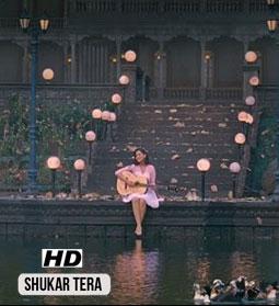 Shukar Tera - Samrat And Co.