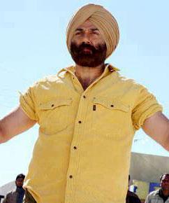 Singh Saab The Great Title Song Lyrics