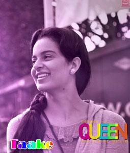 Taake Jhanke - Queen