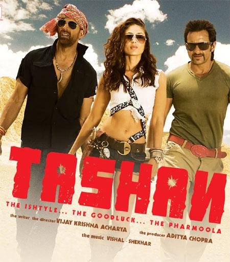 Tashan Mein Lyrics