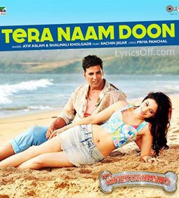 Tera Naam Doon - Its Entertainment