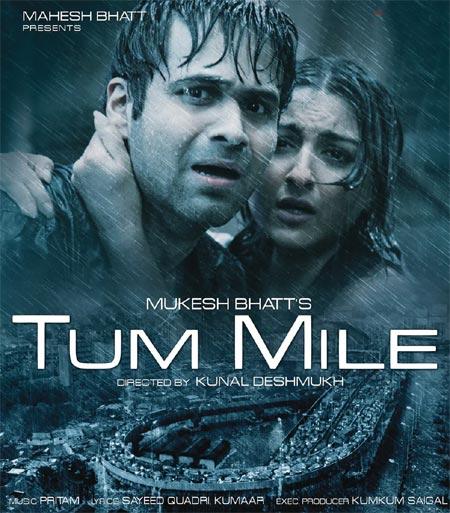 Tum Mile Title Song Lyrics