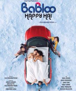 Uhe Batiyan - Babloo Happy Hai