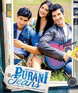 Yaari Yaari - Purani Jeans