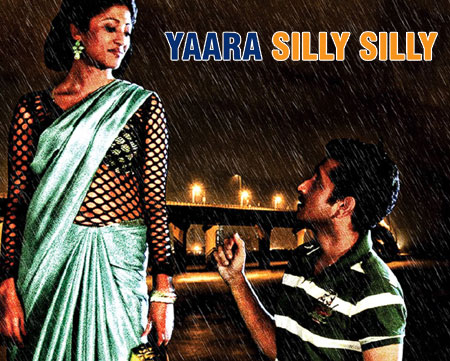Yun Hai Lyrics from Yaara Silly Silly
