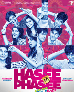 Zehnaseeb - Hasee Toh Phasee