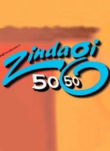 Zindagi 50 50 Lyrics