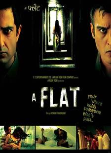 Dil Kashi - A Flat