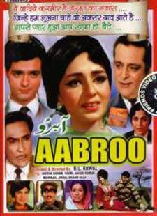 Jinhe Hum Bhoolna Chahen - Aabroo