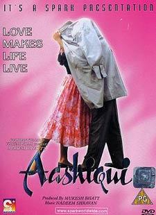 Mera Dil Tere Liye - Aashiqui