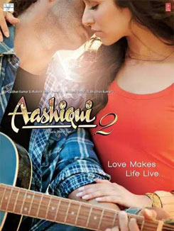 Milne Hai Mujhse Aayi - Aashiqui 2