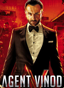 Raabta (Night In Motel) - Agent Vinod
