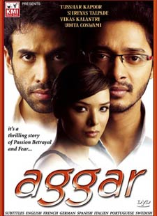 Paas Aaya Kyun - Aggar