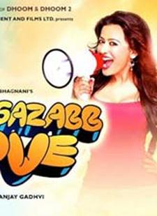 Nachde Punjabi - Ajab Gazabb Love