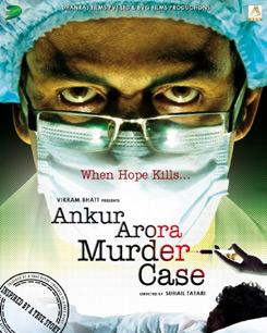 Roshni - Ankur Arora Murder Case