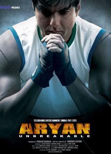Chhoona Hai Aasman Ko - Aryan