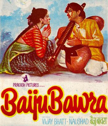 O Duniya Ke Rakhwale - Baiju Bawra
