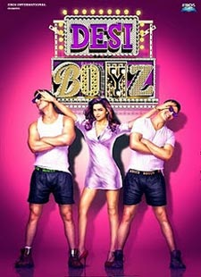Let It Be - Desi Boyz