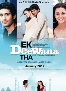 Sharminda Hoon - Ekk Deewana Tha