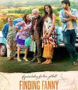 Ding Dong - Finding Fanny