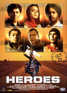 Mannata Ve Mannata - Heroes
