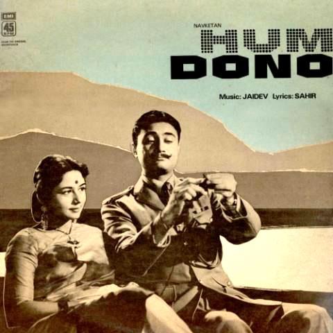 Main Zindagi Ka Sath Nibhata Chala Gaya - Hum Dono