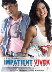 Ye Banda Mast Kalandar - Impatient Vivek