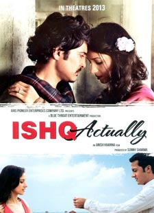 Lucky Tonight - Ishq Actually