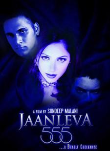 Moksha - Janleva 555