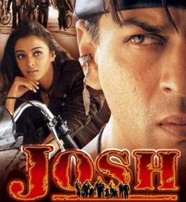 Hum To Dil Se Haare - Josh