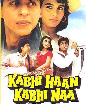 Sachi Yeh Kahani Hai - Kabhi Haan Kabhi Naa